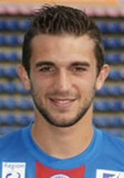 Jordan Fauque