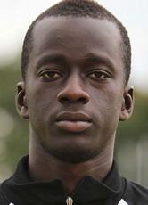 Moussa M'Bow