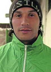 Leandro Ivan Benegas