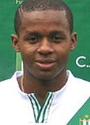 Juan Ramon Cazares Sevillano