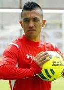 Fernando Uribe Himcapie