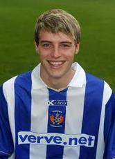 Robbie Muirhead