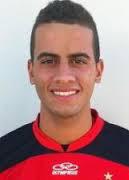 Rodolfo de Almeida Guimaraes