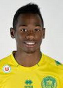 Georges-Kevin Nkoudou Mbida