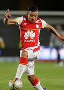 Yerry Fernando Mina Gonzalez