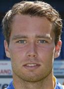 Sander van der Streek