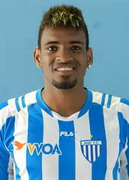 Anderson Jose Lopes de Souza
