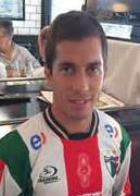 Carlos Agustin Farias