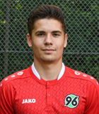 Darius Marotzke