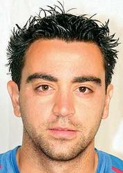 Xavier Hernandez Creus, Xavi