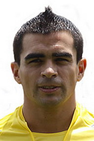 Ariel Miguel Santiago Ibagaza