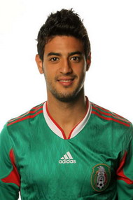 Carlos Alberto Vela