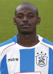 Theo Robinson