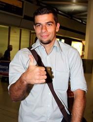 Andre Luiz Barretto Silva Lima