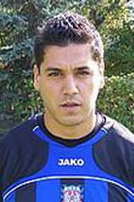 Oualid Mokhtari