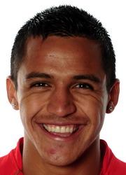 Alexis Alejandro Sanchez