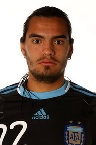 Sergio German Romero