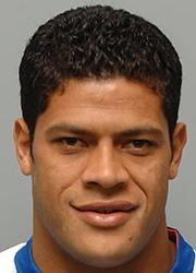 Givanildo Vieira De Souza, Hulk