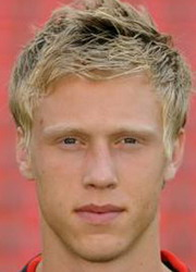 Nicolai Jorgensen