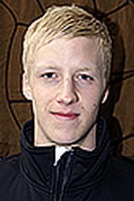 Hlynur Atli Magnusson