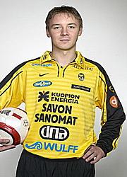 Toni Tahvanainen