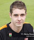 Nicky Deverdics