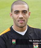 Ashley Carew