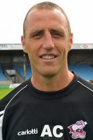 Adam Boyes