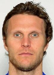 Daniel Berg Hestad