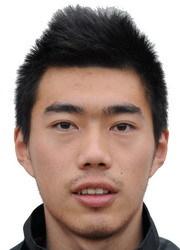 Liu Yu shen