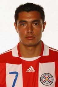 Oscar Rene Cardozo