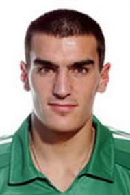 Lazaros Christodoulopoulos