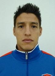 Nelson David Cabrera Baez