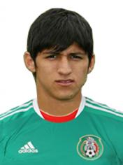 Alan Pulido Izaguirre