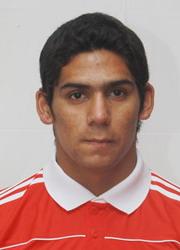 Franco Daniel Jara