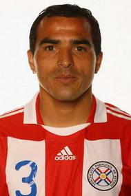 Claudio Marcelo Morel Rodriguez