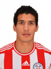 Marcos Caceres