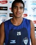 Leandro Sebastian Velazquez