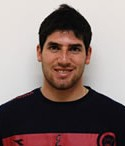 Cristian Damian Leyes