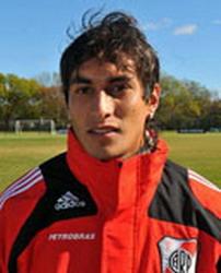Roberto Maximiliano Pereyra