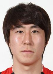 Lee Yong Rae