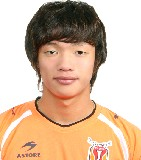 Hong Jung Ho