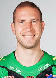 Mattias Lindstrom