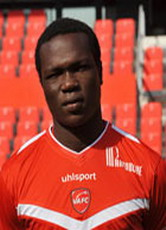 Aboubakar Vincent Pate