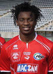 Benjamin Moukandjo Bile