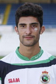 Alvaro Gonzalez Soberon