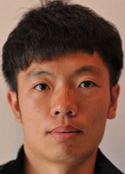 Zhang Xizhe