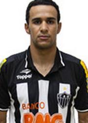 Sergio Antonio Borges Junior, Serginho Mineiro