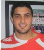 Nicolas Blandi