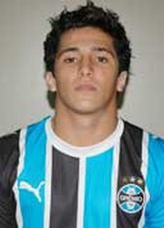 Aloisio Dos Santos,Aloisio
